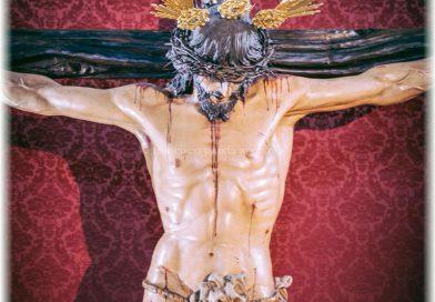 Solemne Besapiés al Santísimo Cristo de la Exaltación