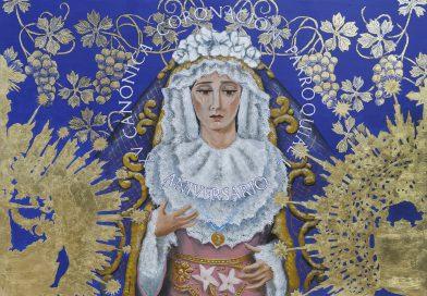 Datos e itinerarios oficiales para la salida extraordinaria de María Santísima de la Concepción Coronada en diciembre