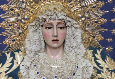 Solemne Besamanos a María Santísima de la Concepción Coronada