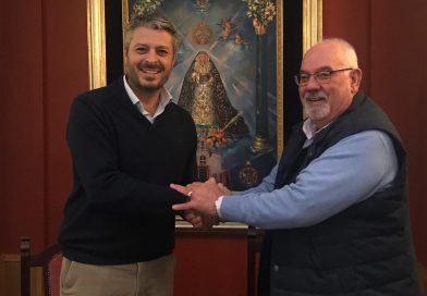 La Hermandad de la Exaltación y la Hermandad de Loreto permutarán su orden de paso por Carrera Oficial el Viernes Santo de 2019