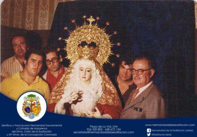 Nuestra Madre tras la restauración de 1973