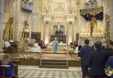 Nombramiento de Monseñor Don José Mazuelos como Obispo de las Islas Canarias