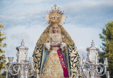 Solemnes Cultos en Honor a María Santísima de la Concepción Coronada