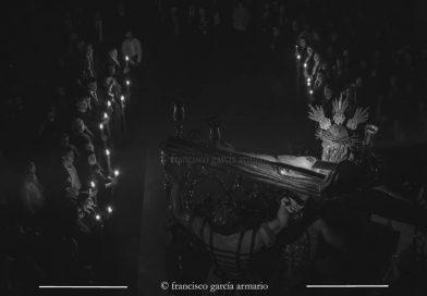 RECUERDA, VÍA CRUCIS DEL SANTÍSIMO CRISTO DE LA EXALTACIÓN