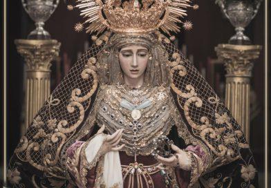Ofrenda Floral a María Santísima de la Concepción Coronada