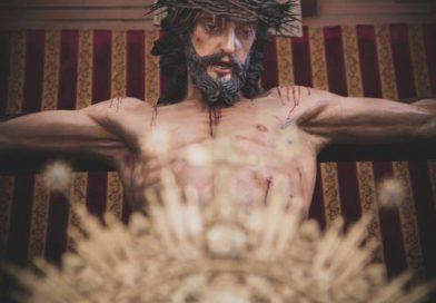 Hoy, Misa de Hermandad, Exaltación Eucarística y Presentación del Cartel del Corpus 2021